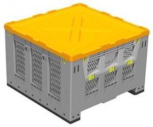Harga Container plastik besar - box pallet di jakarta, Lid HDPE Australian