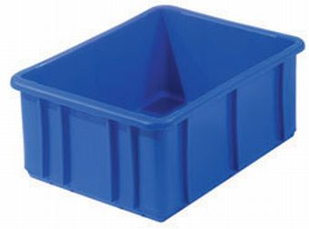 Container plastik - jual box di indonesia, PP, Stackable, Automotive, Reusable/RPC, Solid, C2GP101-70S
