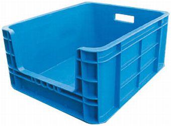 Container plastik - jual box di indonesia, PP, Stackable, Automotive, Solid, C2GP103-00SOF