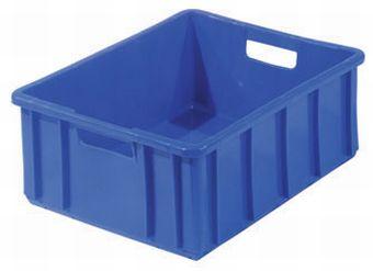 Container plastik - jual box di indonesia, PP, Stackable, Automotive, Food, Reusable/RPC, Solid, C2GP182-30S