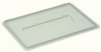 Container plastik - jual box di indonesia, PP, Stackable, Automotive, Reusable/RPC, Solid, C2GPS102-00SL