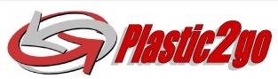 plastik pallet, box dan container besar dari plastic 2 go indonesia - logo