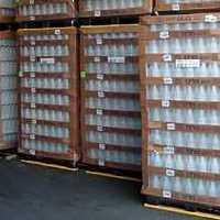 Plastic pallets in Jakarta - a strong plastic pallet from Plastic 2 go Indonesia, Euro 1200x800 , Heavy Duty, P2G820