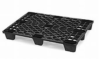Strong plastic pallets from Plastic 2 go  Indonesia, Euro 1200x800, Export , Light Weight, P2G830