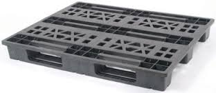 export plastic pallets, one way plastic pallets indonesia,  ISO 1200x1000 , Heavy Duty, P2G910