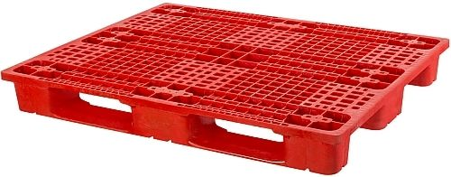 export plastic pallets, one way plastic pallets indonesia,  ISO 1200x1000 , Heavy Duty, P2G955