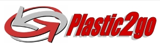 plastic box, bulk containers and pallets by plastic 2 go indonesia - logo